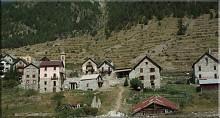 Hameau de Mollières