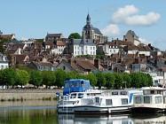Découverte citadine au coeur de Joigny