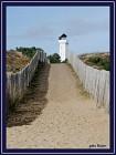 De la terri�re au phare (jeu d�couverte rando-dune)