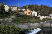 Doubs Cyclo' - Les musées de la vallée de la Loue - Ornans