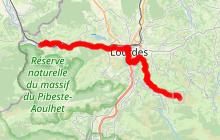 GR78 - Chemin du Piémont Pyrénéen