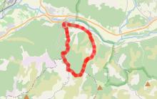 Le Tour de Chenerilles n°4 - Moyen 12km - 4h15