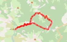 Les Clues de Verdaches N°14 - Moyen 20km - 2h