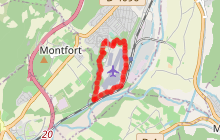 Le Mermoz n°8 - Trés facile 6km - 40 min