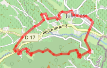 Circuit de la Montagne de Remont