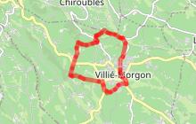 Les sentiers du Gaulois