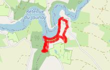 Sentier de la Guyonnière - SAINT JULIEN DES LANDES (85)