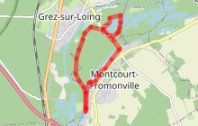 Circuit des Lacs
