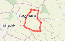 TOURRENQUETS : LE PETIT TOUR DE TOURRENQUETS