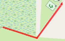 Le Marais de la Foye