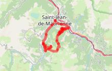 39 - Tour des Albiez