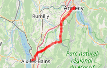 51 - Aix/Annecy