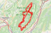 Tour de Chartreuse (6 jours)