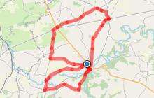 Circuit de Gavray-sur-Sienne