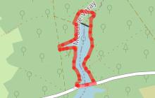 Circuit de l'Étang de Saloup