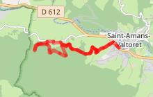 Sentier des Raynauds