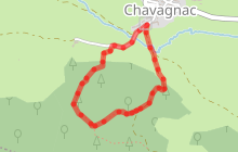 Le bois de Chavagnac