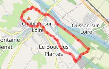 Circuit du sentier de Gaston