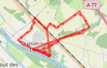 Circuit de la vallée de l'Ousson