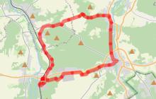 Autour de Milly-la-Forêt