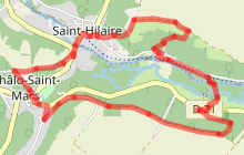 Chalo Saint-Mars
