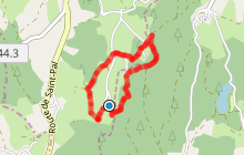 Sentier découverte autour du Moulin de Vignal