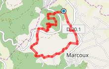Les Chemins de l'Astrée - Chemin de Bélizar