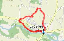Circuit du Marchais Moret