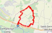 Circuit de Moulin Plateau