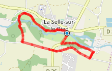 Circuit du Moulin Boyard