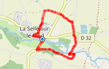 Circuit du Moulin de Loinces