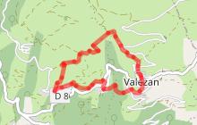 Sentier des 3 Villages