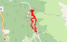 Circuit Tour du Merle