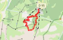 Boucle des Cascades - B14