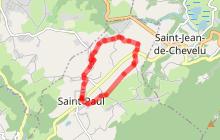 Boucle du Château de Choisel