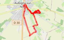 Aubigny-sur-Nère - Entre Château et jardin