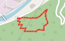 Arboretum - Sentier découverte des Nantieux