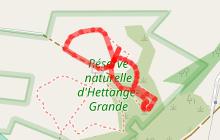 SENTIER DE LA RÉSERVE NATURELLE NATIONALE GÉOLOGIQUE D'HETTANGE-GRANDE