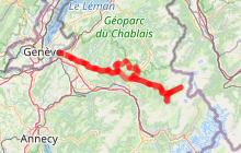 Circuit découverte : La vallée du Giffre et le Cirque du Fer à Cheval
