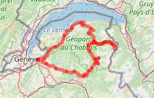Circuit découverte : Le Haut Chablais