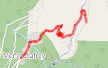 Sentier n°2: De Montgellafrey aux Covatières