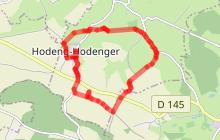 Les Maréchaux - Hodeng-Hodenger
