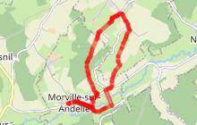 L'Andellix - Morville-sur-Andelle