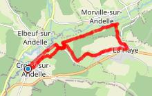 Saint-Rémy - Croisy-sur-Andelle