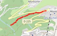 Itinéraire de randonnée : Le Chemin de la Pierra