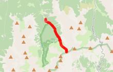 Le Col des Ayes