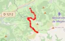 Grands randonneurs Le Mont de Vorès