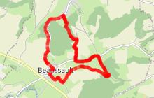 Randonnée n°3 : Le Mont de Beaussault