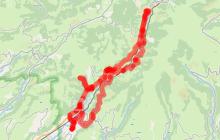 """Jeu """"Rallye des clochers dans la vallée de la Cère"""""""