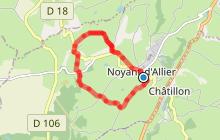 Circuit Des Augères